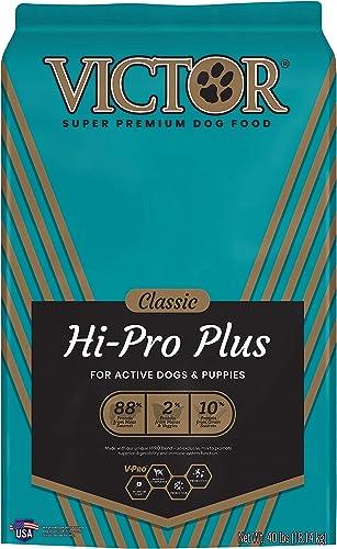 Victor-Classic-Hi-Pro-Plus,-Dry-Dog-Food