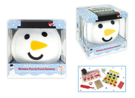 Christmas prizes for games