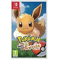 Pokémon : Let's Go, Evoli