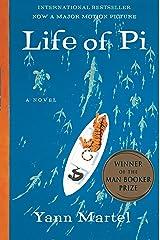 Life of Pi Kindle Edition