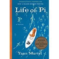 Life of Pi (English Edition)