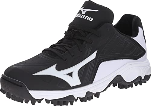 mizuno golf shoes size chart by age