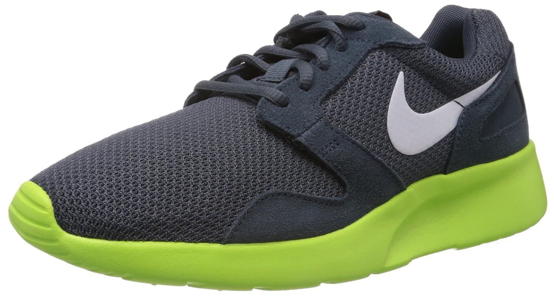 Nike 654473 002 - Zapatos para hombre 45 EU Mehrfarbig (Dk Magnet Grey/White-volt)