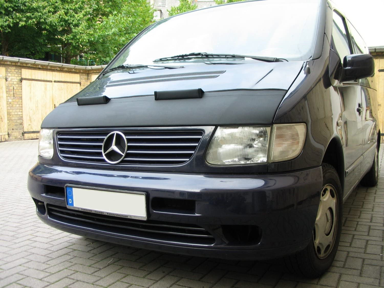 AB-00427 Classe V Vito W638 1996-2003 Auto Car Bra Copri Cofano Protezione Tuning