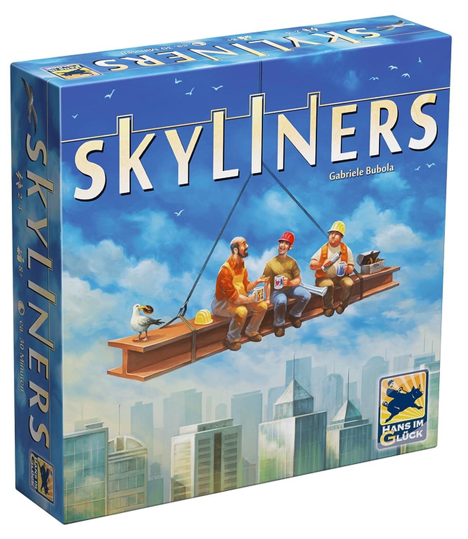 Schmidt Spiele Skyliners amazon