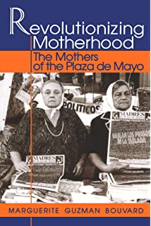The city of mexico in the age of daz michael johns 9780292740488 revolutionizing motherhood the mothers of the plaza de mayo latin american silhouettes fandeluxe Images