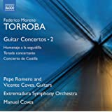 Gitarrenkonzerte Vol.2