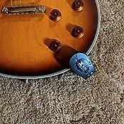 Amazon Com Xvive U2 Rechargeable 2 4ghz Wireless Guitar