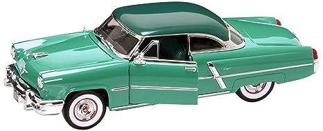 LUCKY GOTZ92808GR - Maqueta de coche (escala 1:18, modelo ...