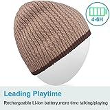 Rotibox Unisex Adult Stylish Wireless Bluetooth