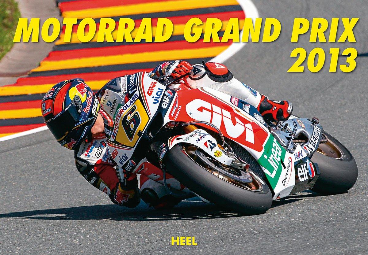 Motorrad Grand Prix 2013