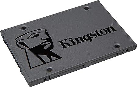 Kingston SUV500/1920G - Unidad de Disco Duro SSD, 1920 GB, SATA3 ...