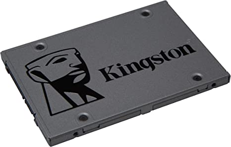 Kingston SUV500/1920G - Unidad de Disco Duro SSD, 1920 GB, SATA3 ...