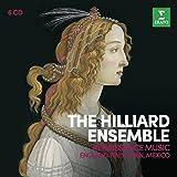 Renaissance Music (Coffret 6 CD)