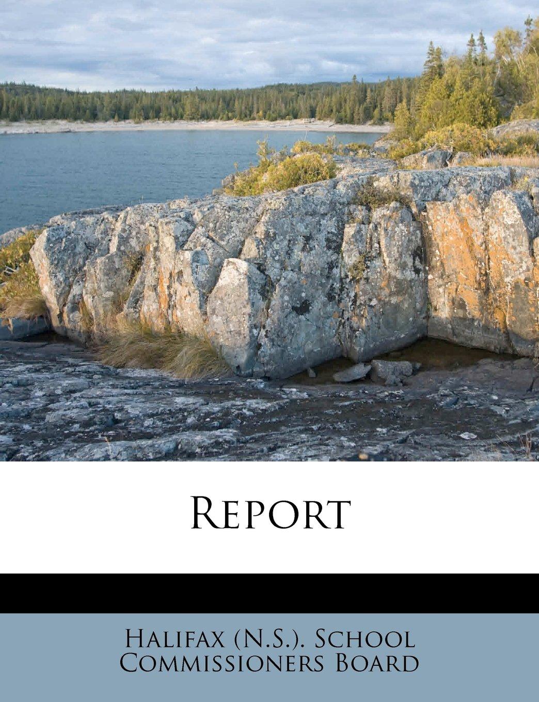 Download Report ebook