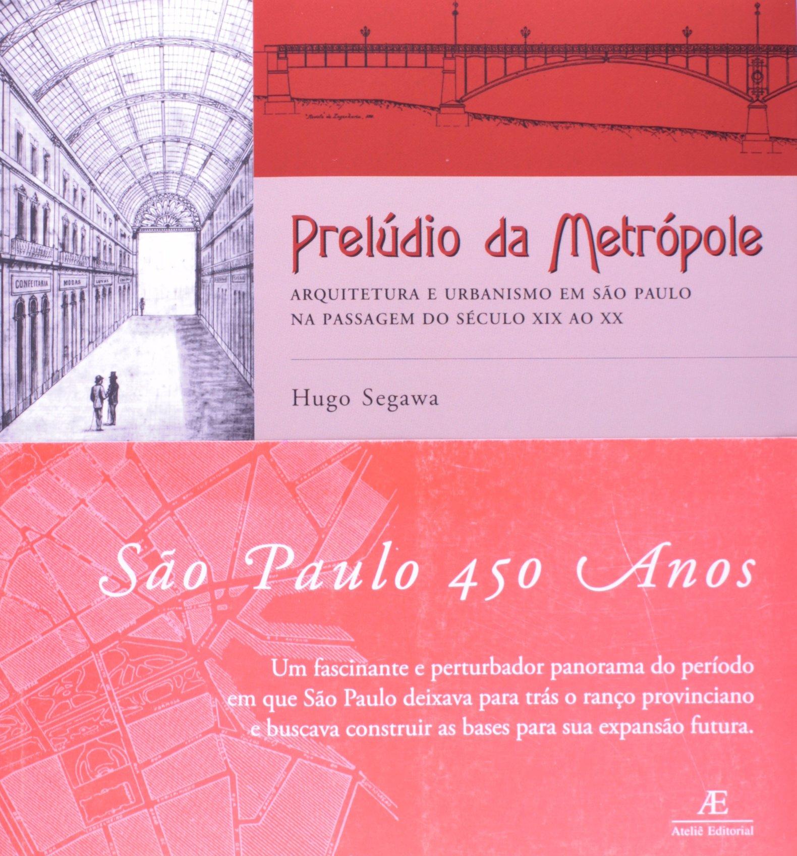 Preludio da Metropole PDF