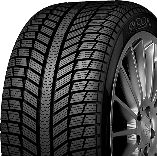 Syron Tires Everest1 Plus Xl 225 50 R17 98v E B 72db Winterreifen Pkw Auto