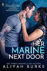 Her Marine Next Door Kindle Edition