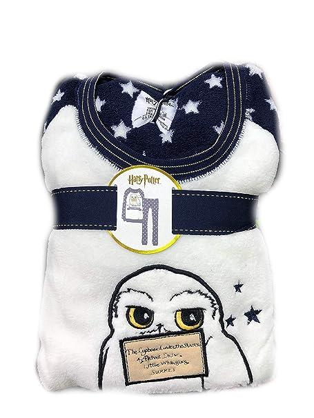 Conjunto de Pijamas y Pijamas de Harry Potter, para Mujer, niñas, Pijamas,