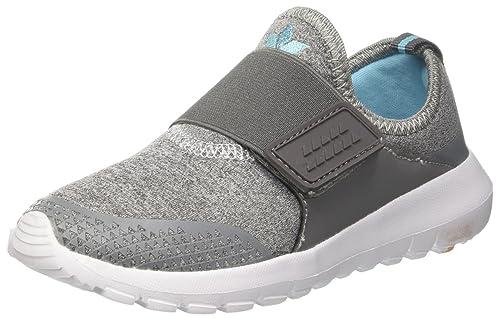 Geka Ninja V, Zapatillas Unisex Niños: Amazon.es: Zapatos y ...