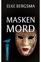 Maskenmord - Ostfrieslandkrimi (Büttner Und Hasenkrug 12) (German Edition) Kindle Edition