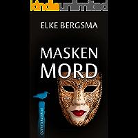 Maskenmord - Ostfrieslandkrimi (Büttner Und Hasenkrug 12) (German Edition)