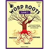 The Critical Thinking Word Roots Level 1 School Workbook