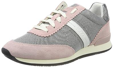 Womens Quartiers Chics Adrienne-c Chaussures Bas-top Boss Hugo vq3rKAfai
