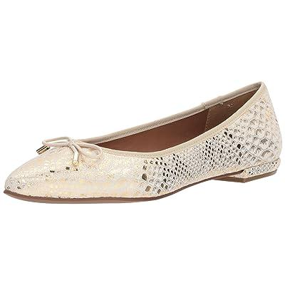 French Sole FS/NY Women's Anaconda Ballet Flat | Shoes