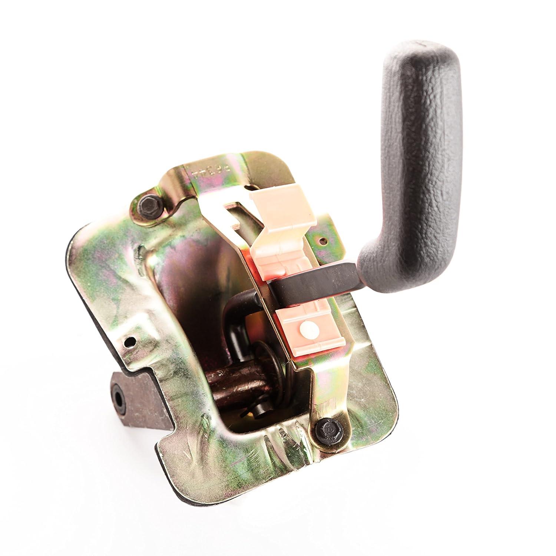 Omix-ADA 52104101AB Shifter Assembly, Transfer Case, 86-01 XJ/MJ/ZJ