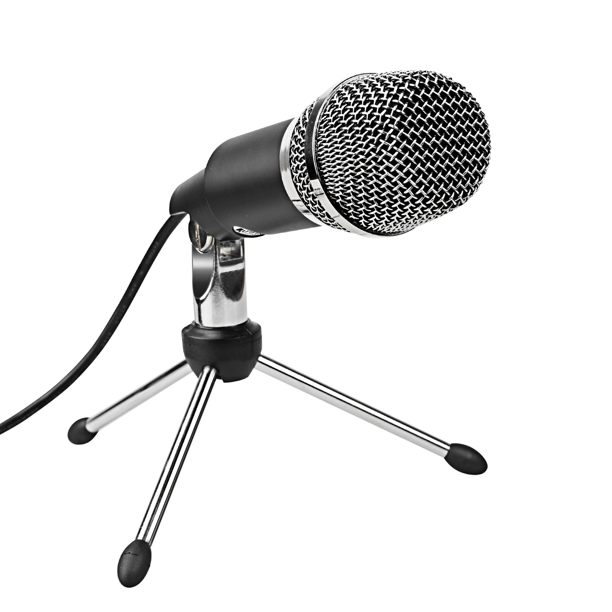 FIFINE TECHNOLOGY USB Microphone,Fifine Plug &Play Home Studio USB Condenser Microphone for Skype, Recordings for YouTube, Google Voice Search, Games(Windows/Mac)-K668 by FIFINE TECHNOLOGY (Image #2)