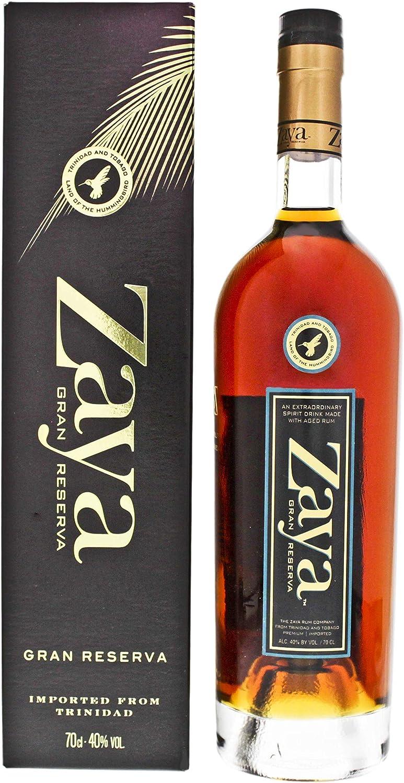 Zaya Zaya Gran Reserva Spirit Drink 40% Vol. 0,7L In Giftbox ...