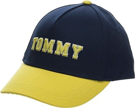 Casquette Mixte b/éb/é Tommy Hilfiger Tommy Cap