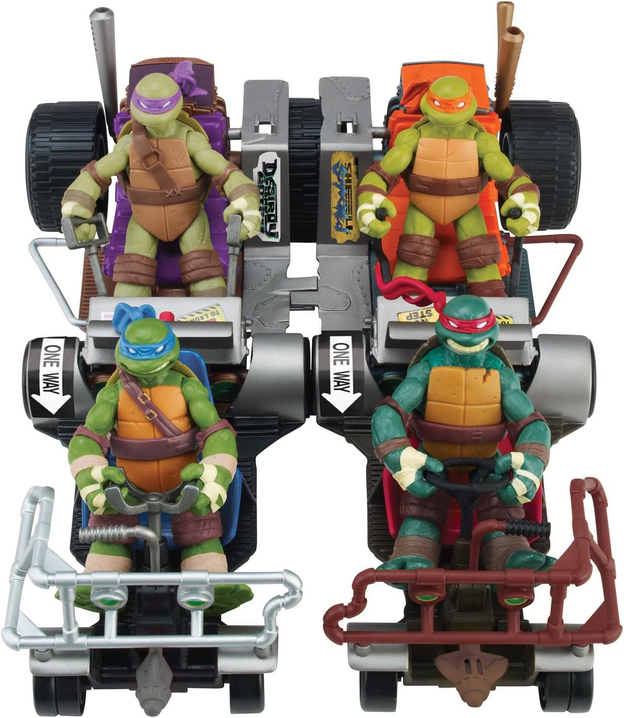 Amazon.com: Teenage Mutant Ninja Turtles Raphael de la ...