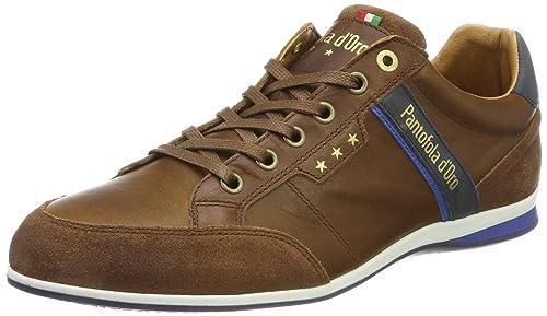 Calzature & Accessori marroni per uomo Pantofola d´oro