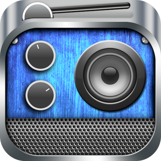 Free Christian Radio from MyIndieApp.com