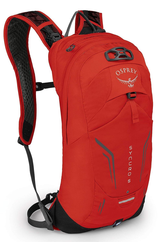 Osprey Packs Syncro 5 Hydration Pack Black 10001568