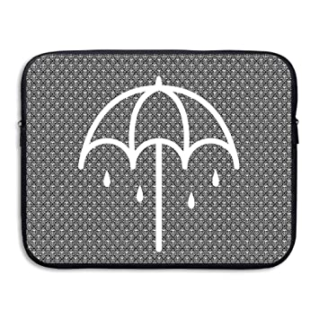 Cherina Rhea bolsa de ordenador portátil funda bolsa patrón de dibujos animados paraguas 13 - 15 pulgadas para ipad Air Macbook Pro Surface Book portátil ...