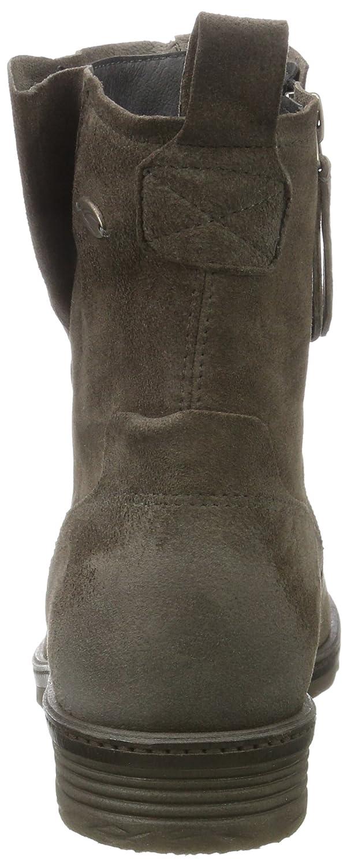Camel active Damen Aged 71 Stiefel Stiefel Stiefel  479458