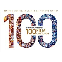 Deals on Best of Warner Bros. 100 Film Collection Box Set
