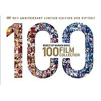 Amazon.com deals on Best of Warner Bros. 100 Film Collection Box Set