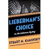 Lieberman's Choice (The Abe Lieberman Mysteries Book 2)