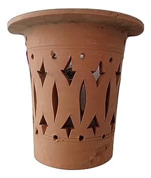 1203190852 Applique Pour Murale Marocaine Cuite Etnico Terre En D9IbeHW2EY