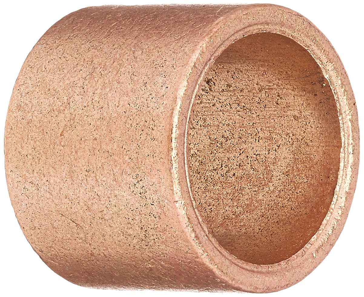 Bunting Bearings ECOP081008 ECO Oiled Sleeve