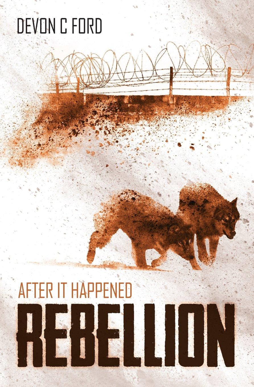 Download Rebellion: After It Happened 6 pdf