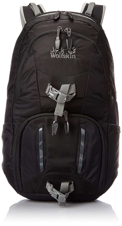 [ジャックウルフスキン] Jack Wolfskin ハイキングフォトパック ACS PHOTO PACK  ブラック B00G87SIRG