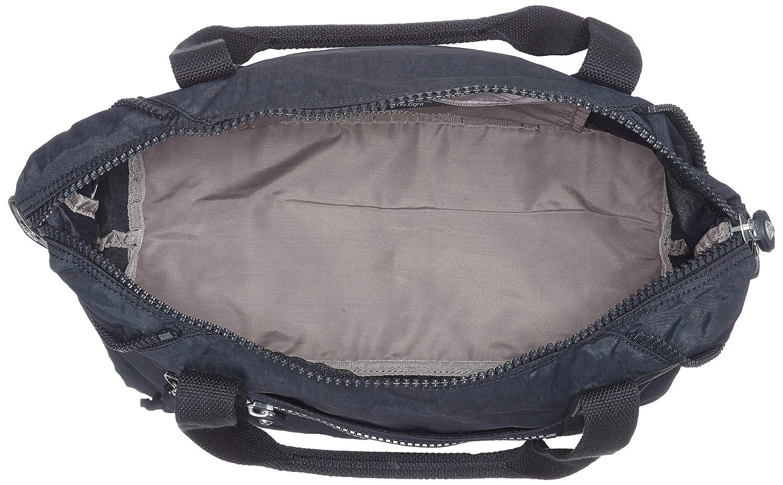 Kipling dam Art Nc handväska, en storlek Blå (Lively Navy)