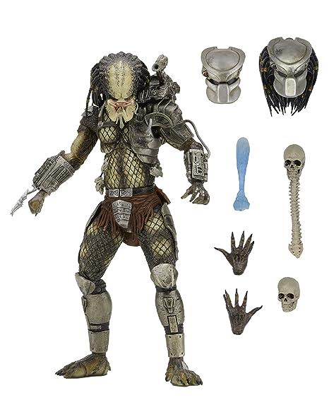 d2b8d00cad5ab Amazon.com: NECA Predator 7