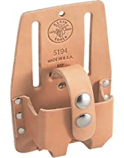 Klein Tools 5194 Leather Tape-Rule Holder, Small
