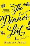 The Dinner List: A Novel